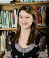 Jennifer Montesi, Ph.D.