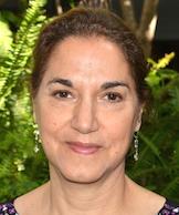 Leslie Leitner, MFT, Family Therapist