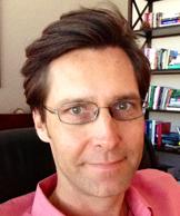 Marc Sanders, PhD, FIPA, Individual Therapist