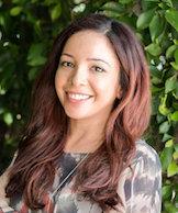 Paria Zandi, Admissions Coordinator