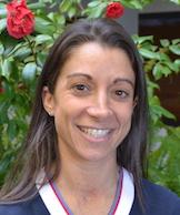 Stephanie Katzman, PsyD, Program Director