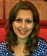 Valentina Ogaryan, MFT, Intake Coordinator
