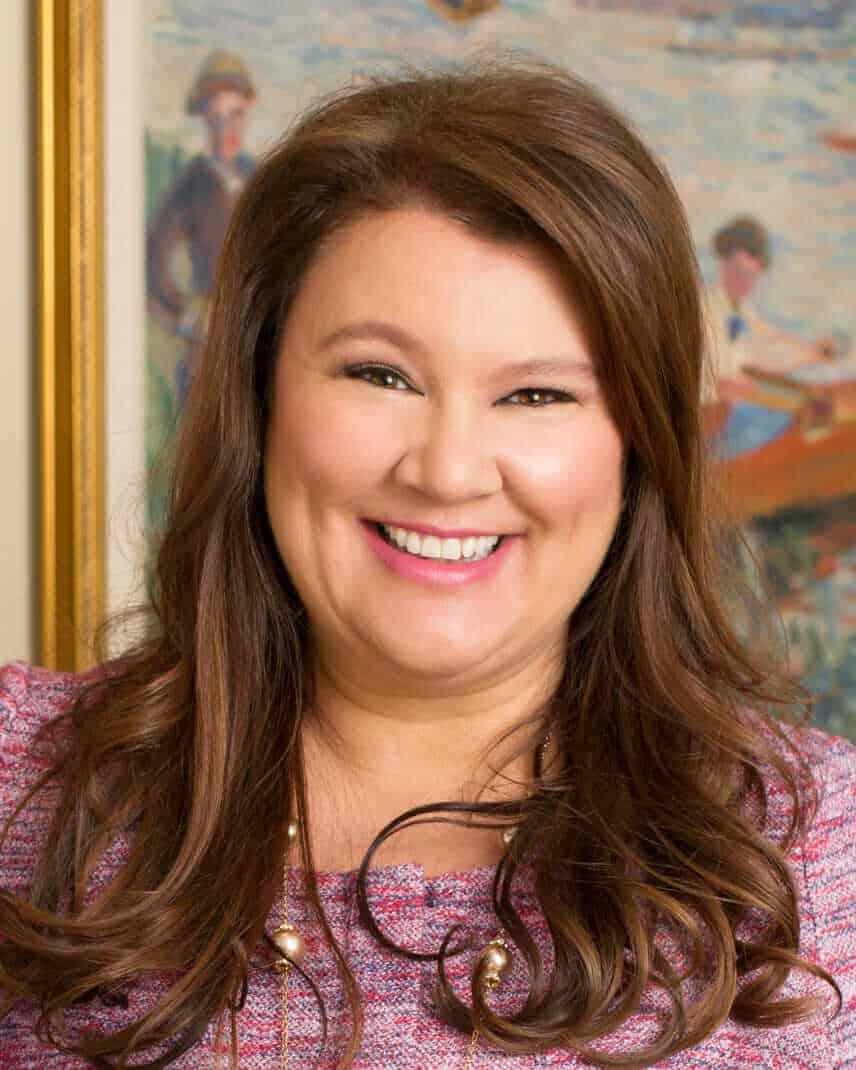 Annette Ermshar