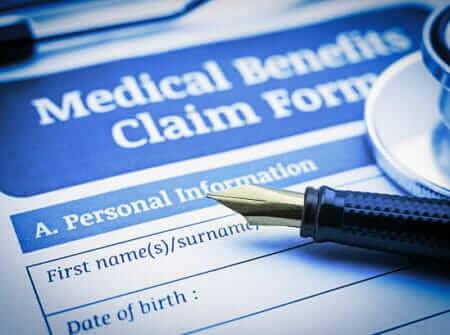 Insurance Reimbursement for Treatment