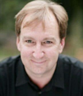David Burston PCH Group Therapist
